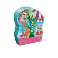 72 Piece Puzzle - Mermaid