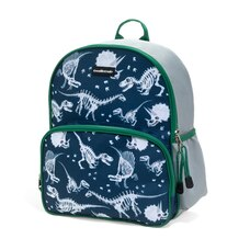 Crocodile Creek x IndigoKids Backpack - Dino Bones