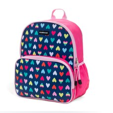 Crocodile Creek Kids Backpack - Heart