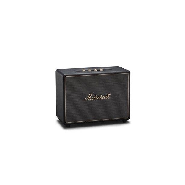 Marshall Woburn Wireless Multi-Room Speaker - Black