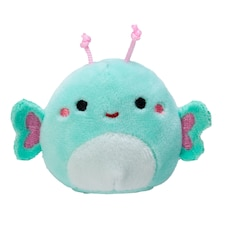 "Squishmallows Micromallows 2.5""  7 Assorted Styles"