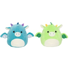 "5"" DRAGON SQUISHMALLOW 1 OF 2 ASSORTED STYLES"