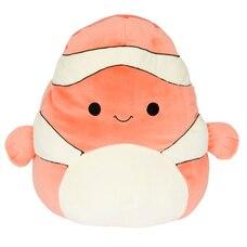 "Squishmallow 12"" Clown Fish"