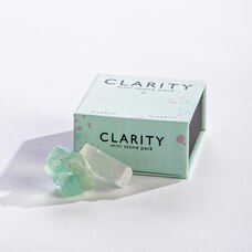 MINI CRYSTAL STONE PACK CLARITY