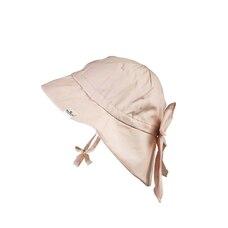 Elodie Details Baby Sun Hat  - Powder Pink Size 12-24 Months