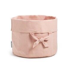 Elodie Details StoreMyStuff Panier de rangement - Powder Pink