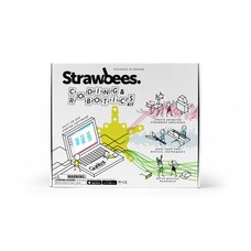 Strawbees Quirkbot Kit