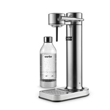 AARKE COPPER SPARKLING WATER CARBONATOR