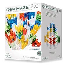 Q-BA-MAZE- Big Box