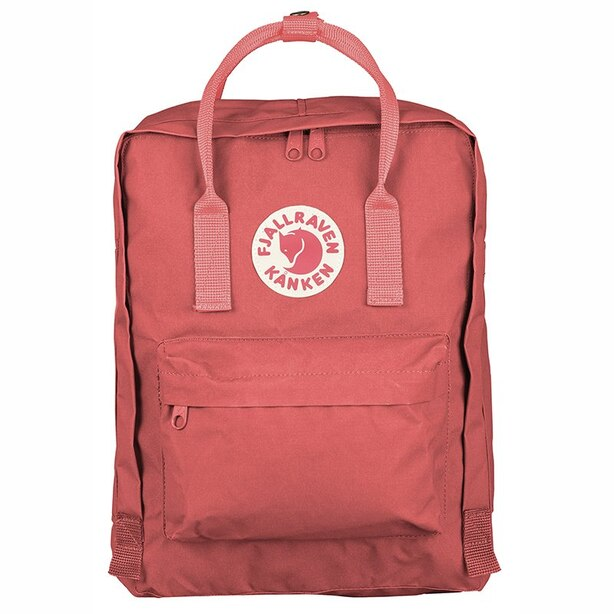 Fjällräven Kånken Original Backpack - Peach Pink
