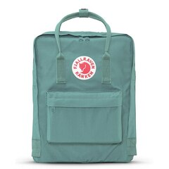 Fjällräven® Kanken Original Backpack - Frost Green