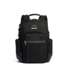 Tumi Nathan Expandable Backpack Black