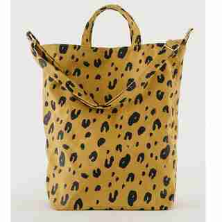 Duck Bag - Leopard