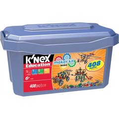 K'NEX Maker Kit - Basic