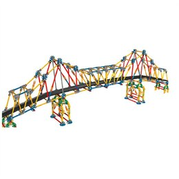 Real Bridge Building - K'NEX Education