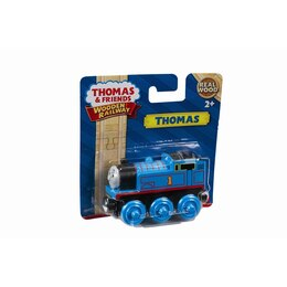 Thomas and Friends Wooden Railway Engine - Thomas