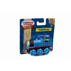 Thomas and Friends Wooden Railway Engine - Thomas