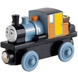 Thomas and Friends Wooden Railway Engine - Bash