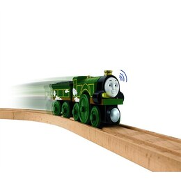 Thomas and Friends Wooden Railway Roll & Whistle - Emily