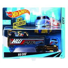Hot Wheels Super Rigs
