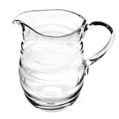Pichet en verre Sophie Conran–2 L