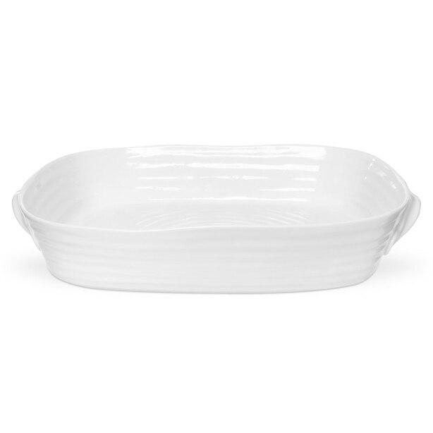 Sophie Conran White Roasting Dish – Large