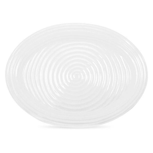 "Sophie Conran® Large Platter - White, 20"""