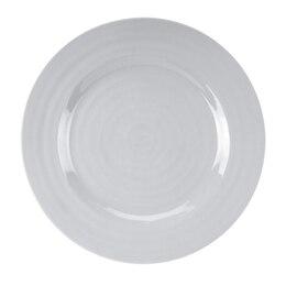 Sophie Conran Grey Dinner Plate