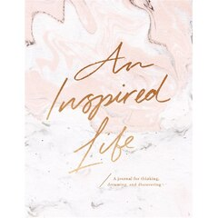 COMPENDIUM AN INSPIRED LIFE GUIDED JOURNAL