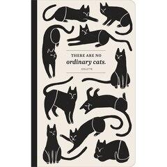 Journal à couverture souple — No Ordinary Cats