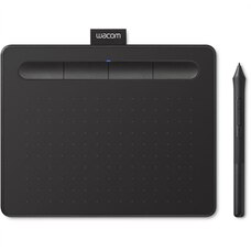 WACOM INTUOS CREATIVE PEN TABLET SMALL BLACK