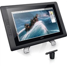 WACOM CINTIQ CREATIVE PEN DISPLAY TABLET - 21.5 INCHES