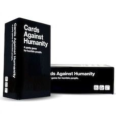 CARDS AGAINST HUMANITY MG CAN 2.0 - Canadian Edition Card Game (ADULT CONTENT)