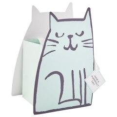 Gift Bag Cat Die-Cut