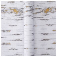 Gift Wrap Roll Birch