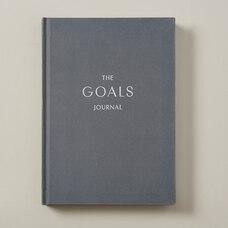 JOURNAL À COMPLÉTER – THE GOALS