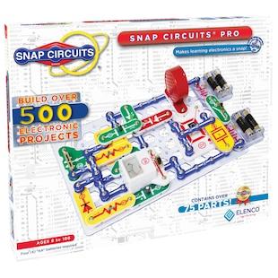 Snap Circuit Pro