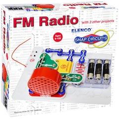 Snap Circuit FM Radio Mini Kit