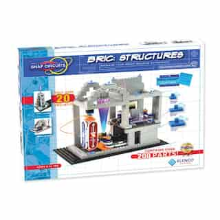 Snap Circuits® Bric Structures