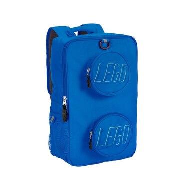 6a0cc74dab LEGO® BRICK BACKPACK BLUE by LEGO®