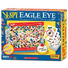 Jeu I Spy Eagle