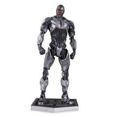Justice League: Cyborg - Statue