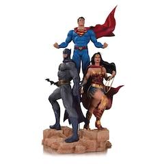 DC Designer Series: Trinity by Jason Fabok - Statue