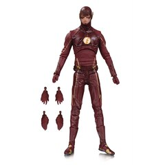 FIGURINE DC TV : The Flash saison 3