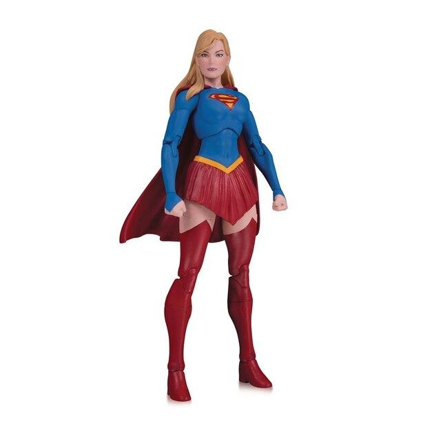 DC Essentials: Supergirl - Action Figure