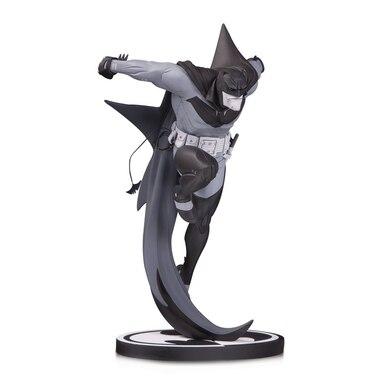 Batman: Black & White The White Knight Statue by Sean Murphy