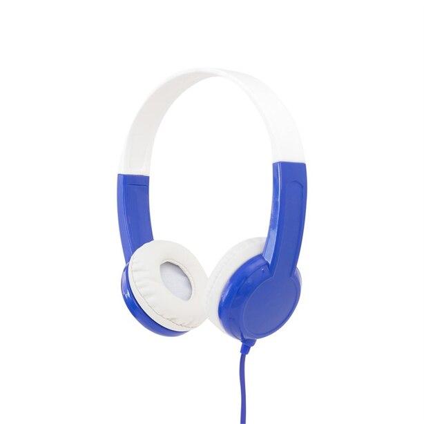 Buddyphone Standard Headphones - Blue