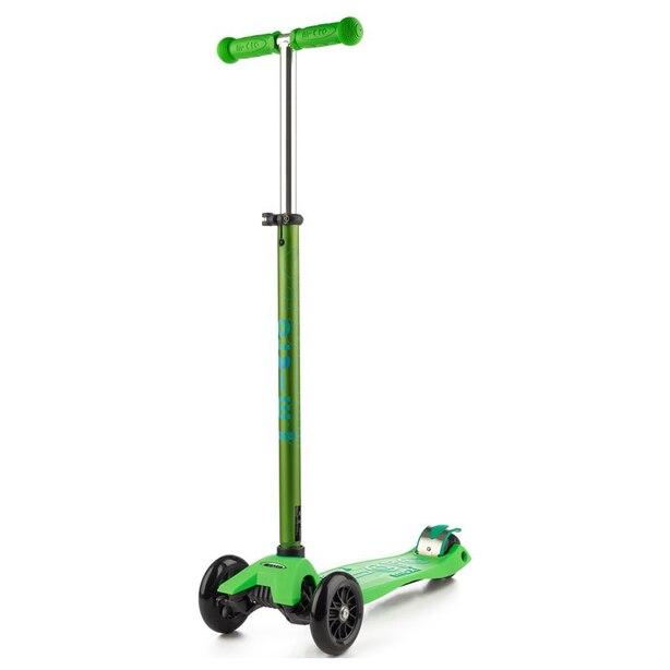 Trottinette MICRO Maxi Deluxe - Vert