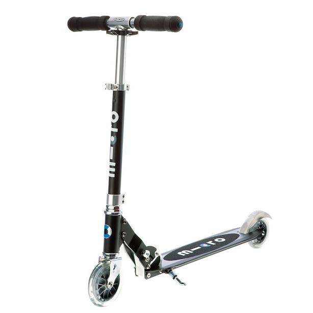 Micro® Sprite Scooter Black