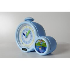 Kid'Sleep My First Alarm Clock - Blue